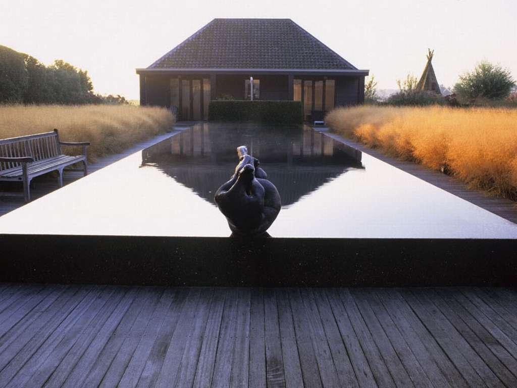 piet oudolf sotto la vernice ForPiet Oudolf Landscape Architect
